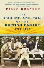 The Decline and Fall of the British Empire (Vintage)