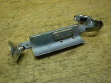 NOS Schwinn Phantom Autocycle Bicycle Fender Light Battery Tray & Delta Switch
