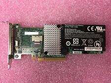 LSI 9260-4i  LSI00197 6 GB/S 4-PORTS SATA ROC RAID ADAPTER W/ BATTERY LSIIBBU07