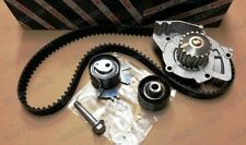 Timing Belt & Water Pump Kit For Citroen C4 C5 C8 Peugeot 307 407 508 607 2.0HDi