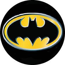 CHAPA/BADGE BATMAN . stan lee marvel spiderman superman tim burton spiderman