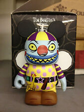 "Clown CHASER 3"" Vinylmation Nightmare Before Christmas Series #2 NBC"