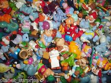 111 DIFFERENT KINDER SURPRISE FIGURES FROM GERMAN EGGS FIGURINES KIDS PRIZES