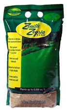 Zenith Zoysia Grass Seed 100% Pure Seeds 6 LBS (TESTED 2016)