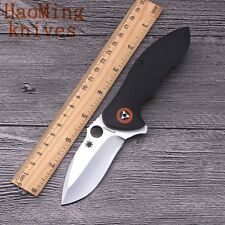 NEW Mini C187 Outdoor Key Chain Pocket Folding Knife Practical Survival knives