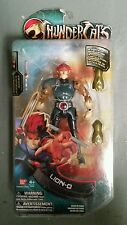 ThunderCats Lion-O Figure Bandi 2011 Lion O