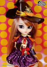 Groove Doll Pullip Banshee Free Shipping