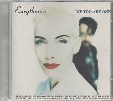 Eurythmics - We Too Are One (1989 RCA)