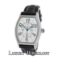 Mint Men's Ulysse Nardin MicheLangelo Big Date 233-48 Automatic Date Watch