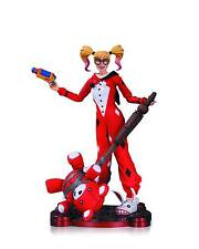 "Infinite Crisis 6"" Action Figure Harley Quinn Pajama Dc Collectibles"