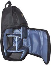 Sling Style Deluxe Shoulder Camera Bag For Sony DSLR-A200K SLT-A33L DSLR-A390L