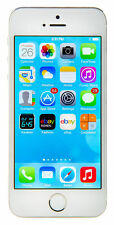 Smartphone Apple iPhone 5s - 16 Go - Argent Hs