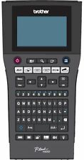 BNIB Brother PT-H500 Professional Handheld Labelling Machine P-TOUCH USB Connect