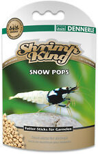 Shrimp KING NEVE POP Snowflake cibo-per CHERRY CRYSTAL TIGER Gamberetti