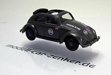 """Busch 42729 Volkswagen VW Käfer """" britische Besatzungsarmee """""""