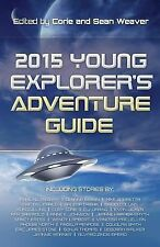 2015 Young Explorer's Adventure Guide,
