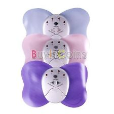 Butterfly Design Body Muscle Massager Electronic Slimming Vibration for Fitness