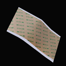 Double Sided Super Sticky Heavy Duty Sheet of Adhesive Tape 100x200mm Hot