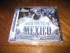 Latin Rap CD Lil Vanzo - Habia Una Vez En Mexico - Crazy Mafia Zmoky 209.13