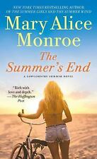 The Summer's End (Lowcountry Summer), Monroe, Mary Alice, New Book