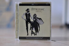Fleetwood Mac Rumours DVD-Audio DVD-A DVD rare OOP audiophile Warner 9 48083-9