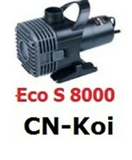 Hailea Eco S8000 submersible or external Water Pump