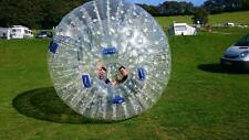 Zorb Ball Land Zorb Downhill Zorbing Ball (UK Supplier In stock NOW)
