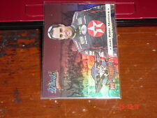 Juan Pablo Montoya 2007 Wheels American Thunder American Dream Gold #ADG11