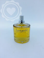 UNITED COLORS OF BENETTON FUNTASTIC EDT 100ML NUEVO ORIGINAL