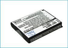 UK Battery for Samsung DV300F BP88A 3.7V RoHS