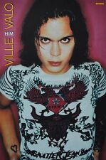 HIM - A3 Poster (ca. 42 x 28 cm) - Ville Valo Clippings Fan Sammlung NEU