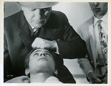 ALAIN DELON  LES FELINS 1964 VINTAGE PHOTO ARGENTIQUE N°6  RENE CLEMENT
