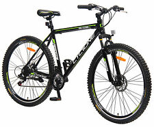 "BICICLETTA MTB 26"" GT mountain bike in alluminio, 21, Shimano DISC BRAKE, NP 399,90 €, SGR"