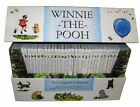 Winnie the Pooh Complete Collection 30 Books Gift Box Set Brand NEW