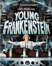 Young Frankenstein (Blu-ray Disc, 2014, 40th Anniversary)