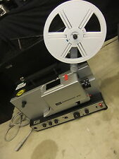 Projecteur CINE FILM 310 NORIS NORISOUND super 8 avec son + SPECIAL black box