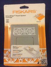 Fiskars Advantedge Punch sistema Cartucho rosácea. ver descripción del vendedor