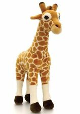 Keel Toys GIRAFFE 45cm Tall EXTRA LARGE Standing Soft Toy NEW 2016 DESIGN