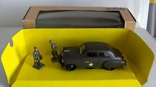 SOLIDO Chevrolet Sedan USA  collection militaire   Nr 6033 1/43