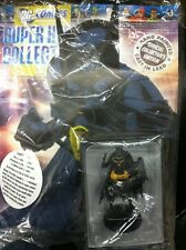DC COMICS SUPERHERO COLLECTION CASSANDRA CAIN BATGIRL # 37 LEAD FIGURE EAGLEMOSS