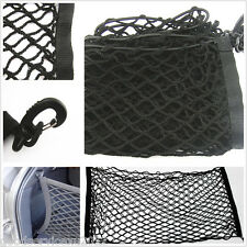 110x40 cm Envelope Style Car Rear Trunk Cargo Storage Elasticity Net For Toyota