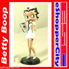 "Betty Boop  4.5"" Nurse Resin Figure"