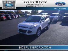 Ford : Escape Titanium