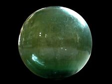 """Largest Most Rare 14"""" Diameter Antique Glass Fishing Float Cheap Don't Miss*"""
