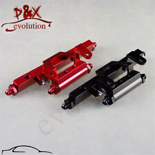 for Mazda 04-10 RX8 RX-8 SE3P Fuel Rail High Flow Injector Injecter Renesis red
