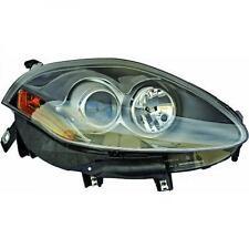 Scheinwerfer XENON Links FIAT CROMA 11.07- D1S+H1 schwarz