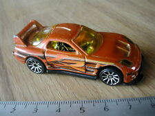 24 / SEVEN HOT WHEELS VEHICULE /CAR MINIATURE  M435