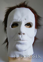 MICHAEL MYERS Full Overhead Latex Rubber Mask Fancy Dress Halloween Costume