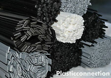 Plastique baguettes de soudage DÉMARREUR MÉLANGE 45pcs.POM P/E OPPO MDPE PBT ABS