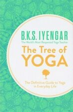 The Tree of Yoga by B.K.S. Iyengar NEW